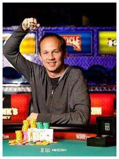 WSOP дайджест. 6-10 турниры.