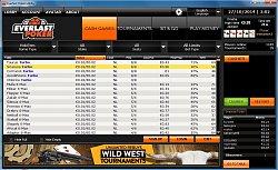 Everlast Poker. Нажмите на изображение для увеличения
