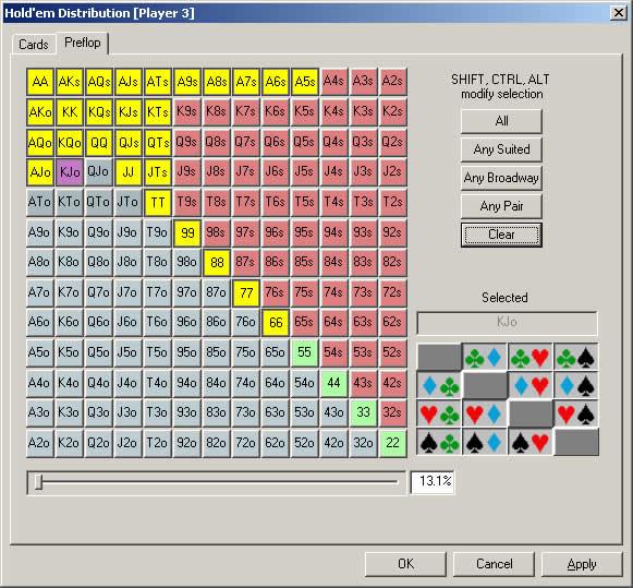 Онлайн калькуляторы для покера казино для ipad онлайн