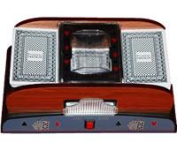 Шаффл-машина для тасовки карт